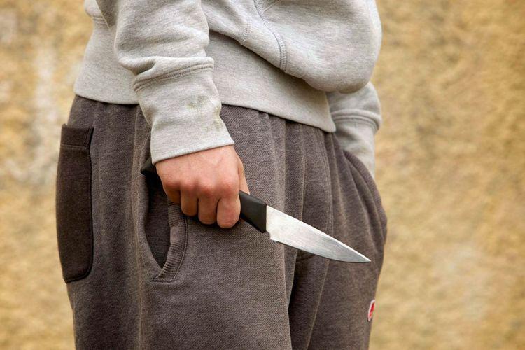 Saatlıda ərin həyat yoldaşını öldürməsi faktına görə cinayət işi başlanıb