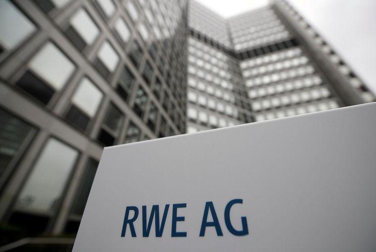 RWE-nin xalis mənfəəti altı dəfəyə yaxın azalıb