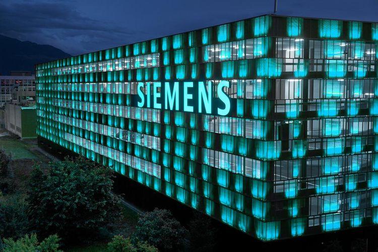 """""""Siemens""""in mənfəəti azalıb"""