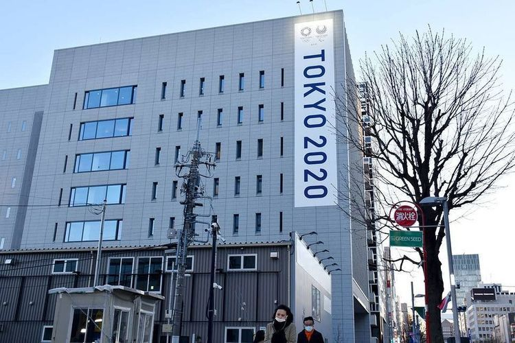 Tokyo Olympics athletes to be exempt from the 14-day isolation period on arrival