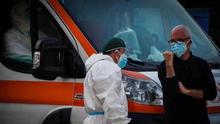 Global COVID-19 deaths hit 7,591