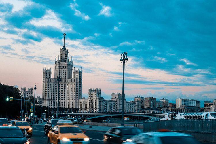Представители США и Франции прибудут в Москву для обсуждения ситуации в Карабахе
