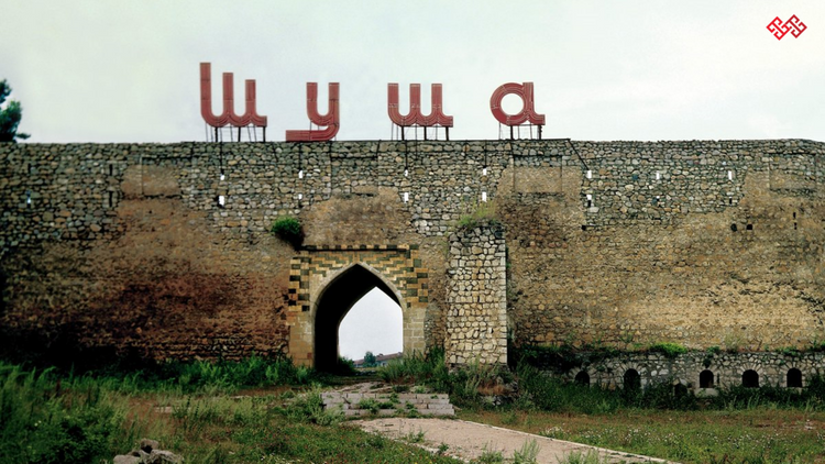 Work has begun to include the historical center of Shusha in the UNESCO World Cultural Heritage List