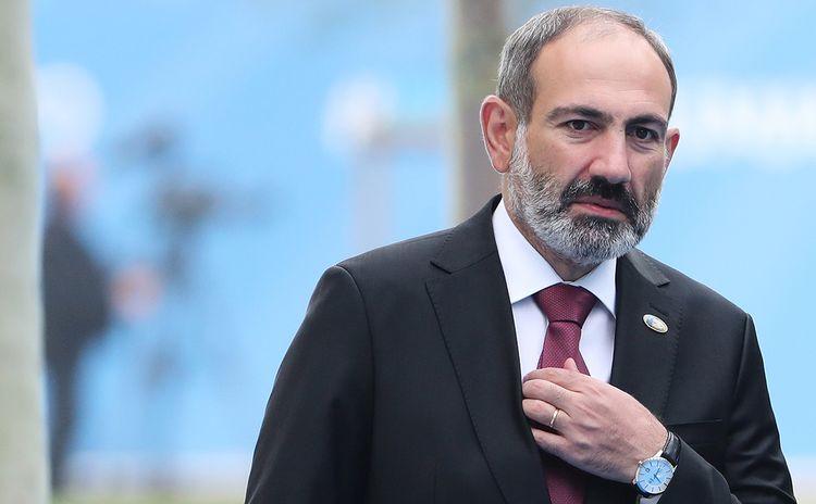 СНБ Армении задержала троих мужчин, обокравших особняк Пашиняна
