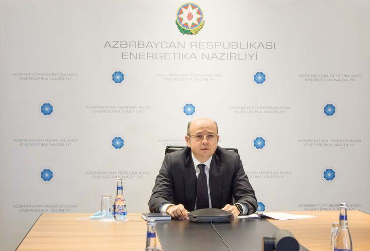 Министр: Капитуляция Армении послужит гарантом безопасности региональных и глобальных энергетических проектов Азербайджана