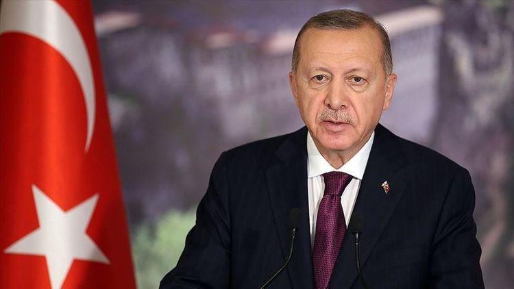 Turkish president, Australian premier discuss bilateral ties