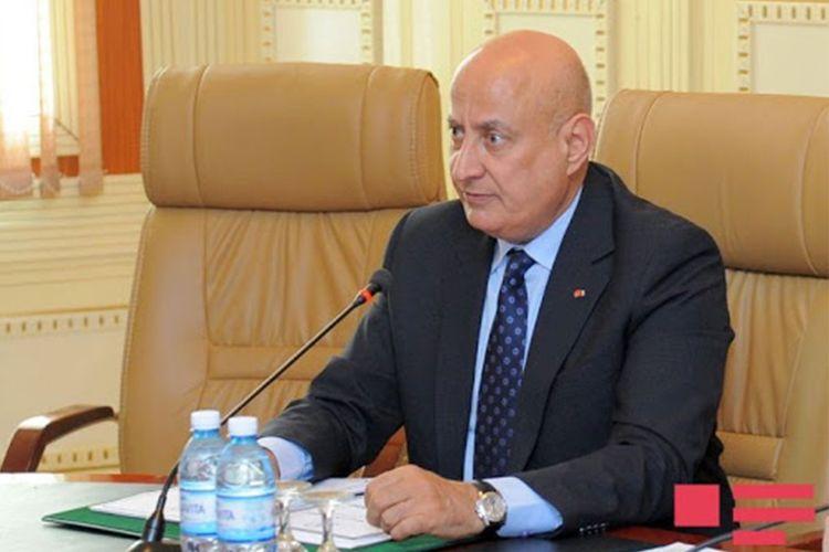Abdulaziz Altwaijri sends letter to Azerbaijani President