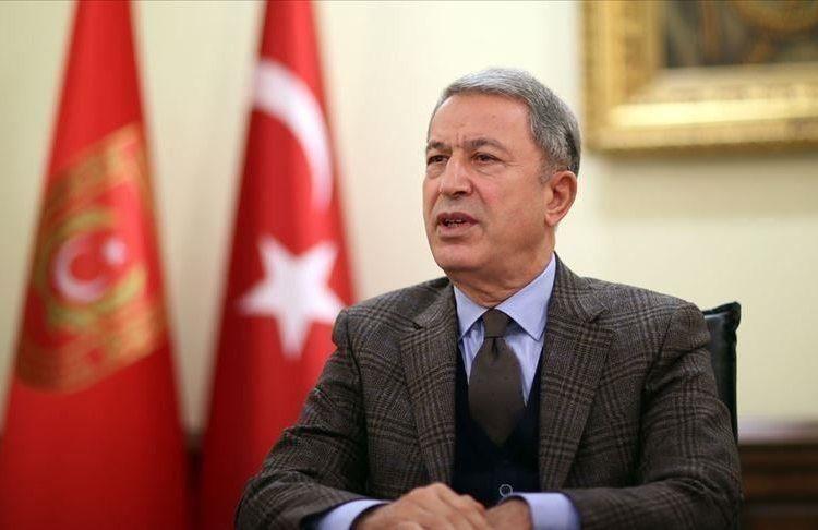 Хулуси Акар: Турция находится в эпицентре карабахского урегулирования - и за столом переговоров, и на «земле»