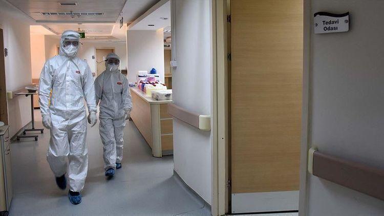 В Турции от коронавирусной инфекции скончались еще 86 пациентов