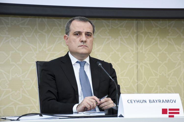 Ceyhun Bayramov G-77 təşkilatının Nazirlər iclasında iştirak edib