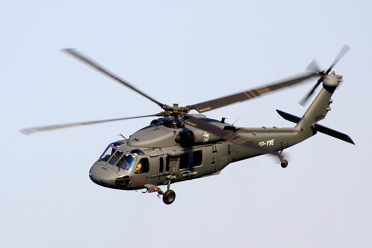 Misirdə helikopterin qəzaya uğraması nəticəsində 8 sülhməramlı ölüb