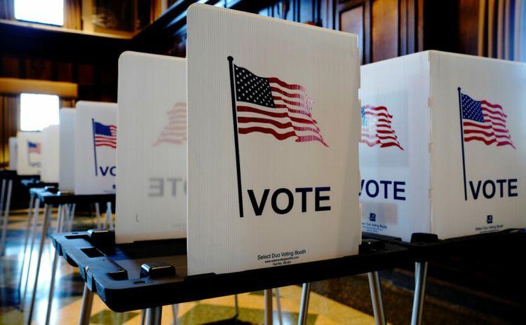 Власти США не выявили нарушений при подсчете голосов на выборах