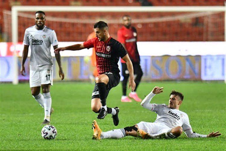 """""""Beşiktaş""""ın 5 futbolçusu koronavirusa yoluxub"""