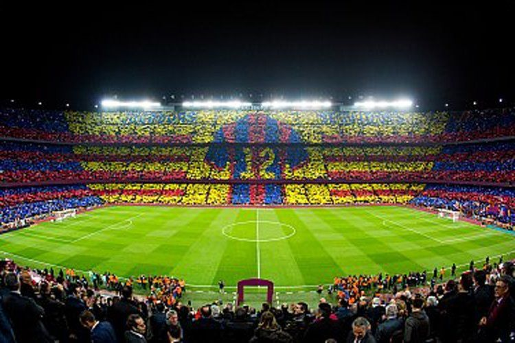 Date of presidential elections in Barcelona FC revealed