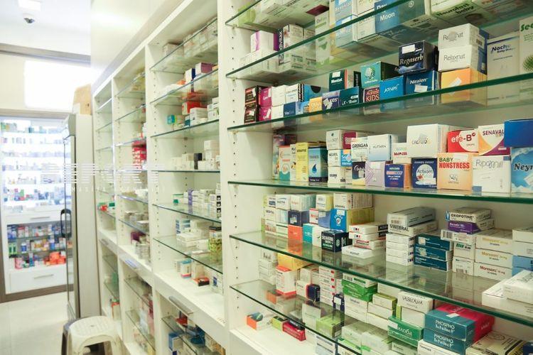 В октябре население Азербайджана потратило на фармацевтическую продукцию и медицинские принадлежности более 55 млн. манатов