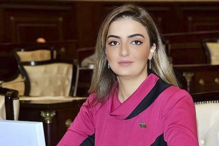 Deputat Könül Nurullayevaya töhmət verilib