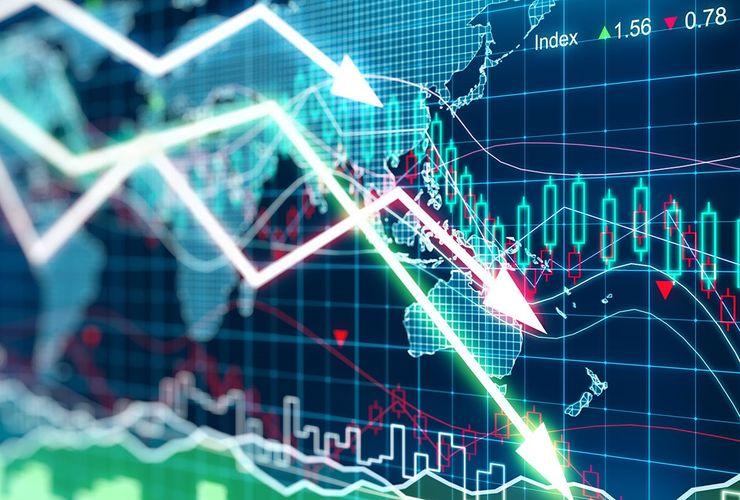 Azərbaycan iqtisadiyyatı 3,8% azalıb
