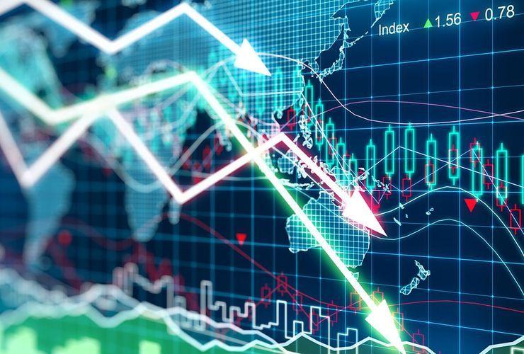 Экономика Азербайджана сократилась на 3,8%