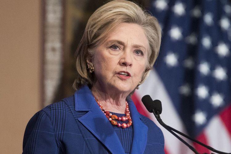 Hillari Klinton Bayden administrasiyasının BMT-də səfiri ola bilər