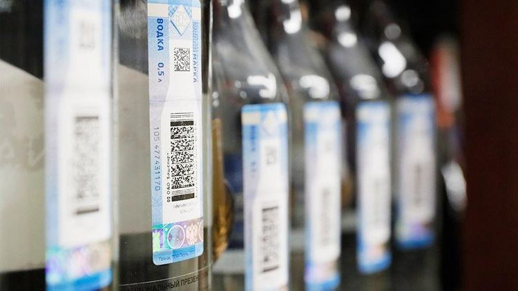 Price of Vodka to increase in Russia after New year
