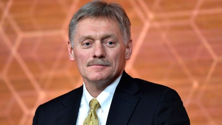 "Peskov: ""Armenia took commitment to return Kalbajar to Azerbaijan"""