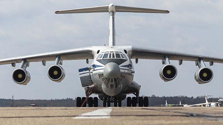В Нагорный Карабах вылетели еще 8 самолетов с российскими миротворцами