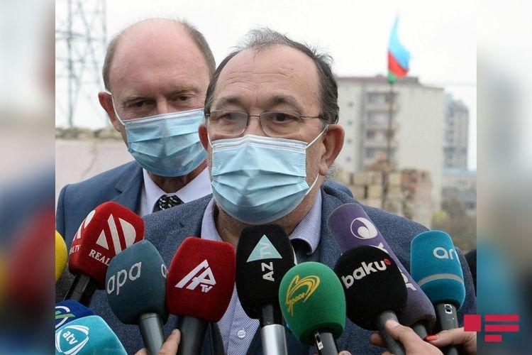 Депутат парламента Франции: Преднамеренная бомбардировка районов проживания мирного населения является военным преступлением