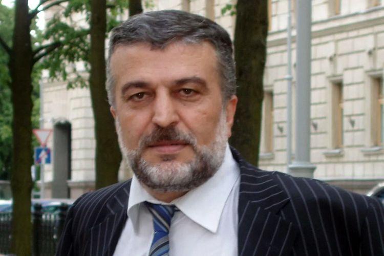PX: Fəxrəddin Abbasov Şuşanın işğaldan azad olunmasından dərin psixoloji sarsıntı keçirərək intihar edib