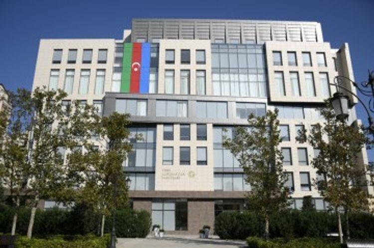 ПЕА обратилась к Президенту, Верховному Главнокомандующему Ильхаму Алиеву