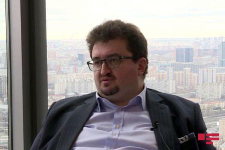 "Alexander Budberg: ""Statement on Nagorno Karabakh is military and political success of Azerbaijan"""