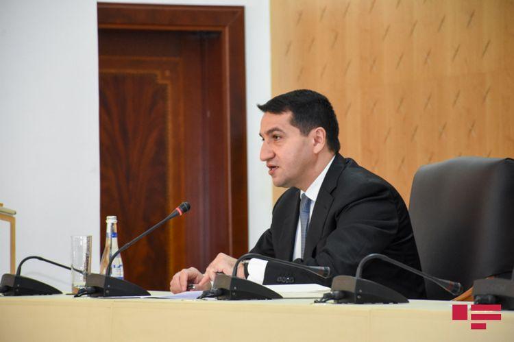 Azərbaycan Ermənistanın vurduğu ziyanın qiymətləndirilməsində Dünya Bankı və BMT-nin təcrübəsinə müraciət edəcək