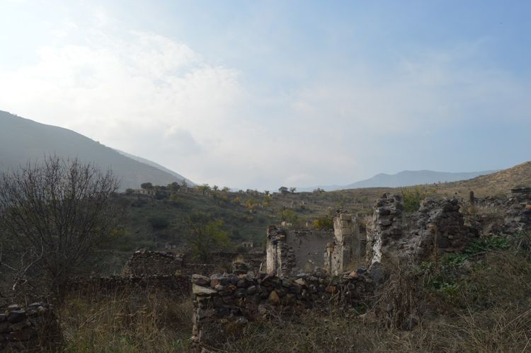 Обнародованы предварительные результаты мониторингов историко-культурных объектов, проведенных на освобожденных от оккупации территориях