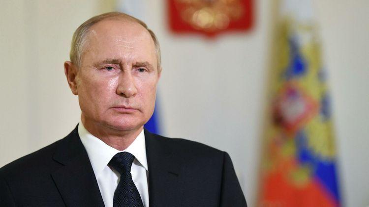 Russian President signs decree on creation of a humanitarian response center for Nagorno-Karabakh