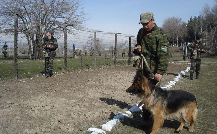 ФСБ РФ развернула в Армении пять дополнительных погранпостов