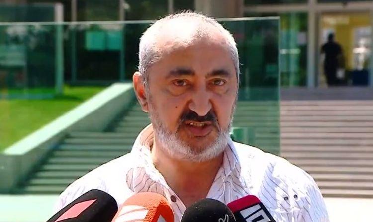 Gürcüstan parlamentinin sabiq azərbaycanlı deputatı vəfat edib