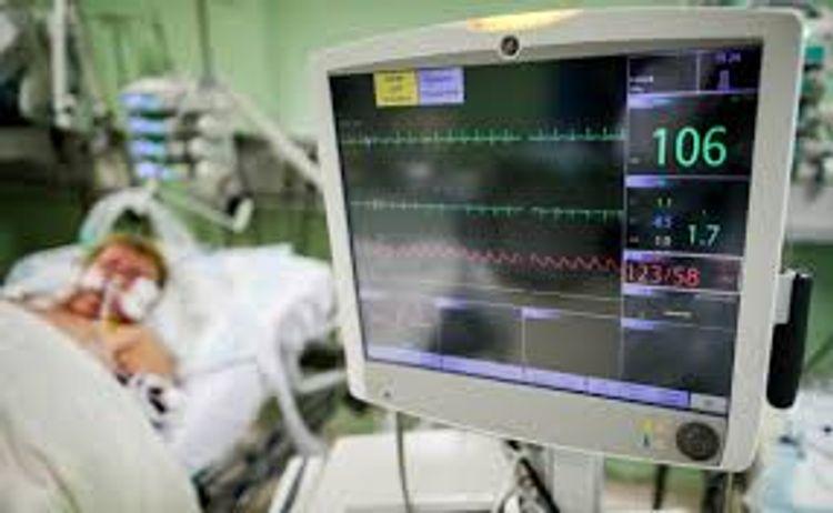 В Москве умерли 69 пациентов с коронавирусом
