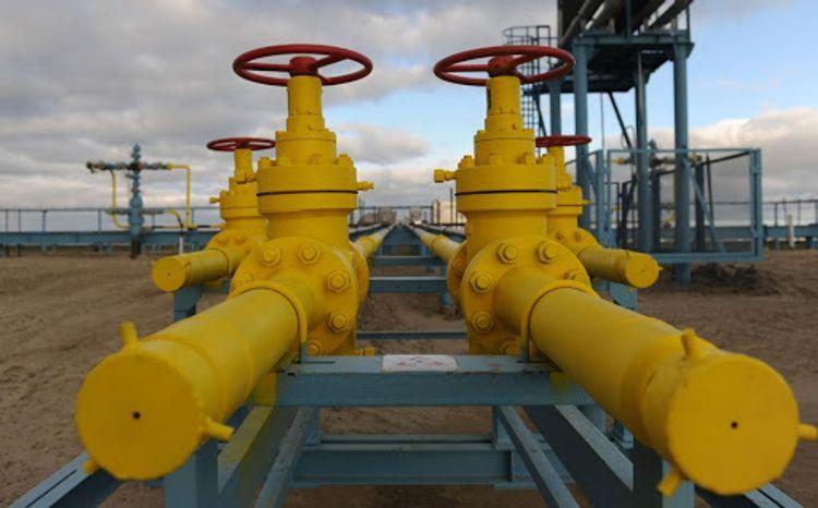 Поставки российского газа в Турцию в январе-сентябре сократились на 25%
