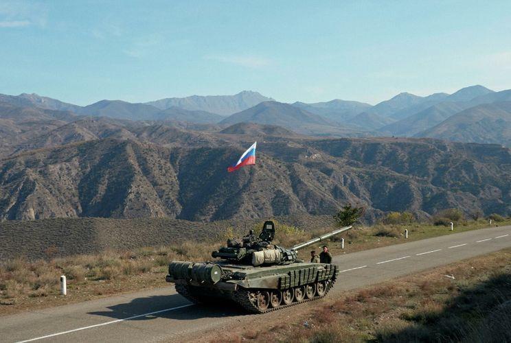 Переговоры Турции и  РФ по Совместному наблюдательному центру в Нагорном Карабахе продолжатся сегодня