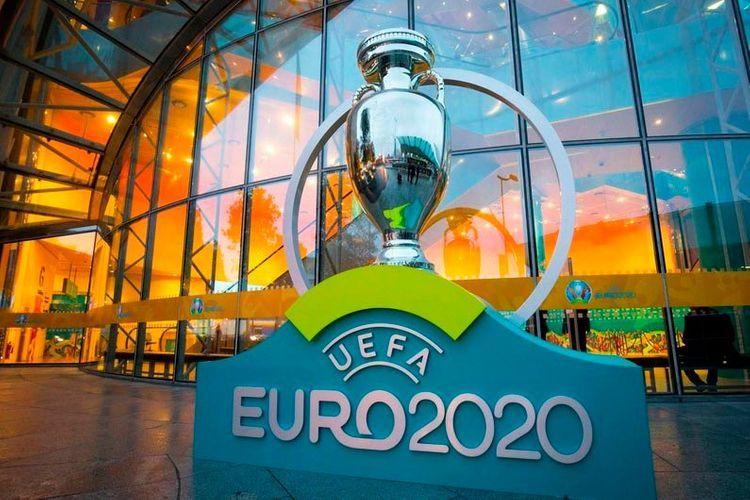 Великобритания начала переговоры с УЕФА в связи с проведением Евро-2020