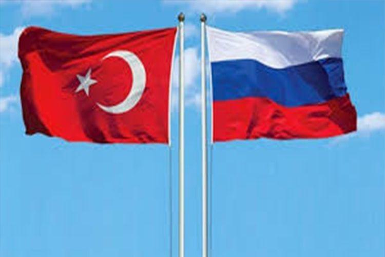 Negotiations between Turkish and Russian delegations in Ankara regarding Karabakh ended