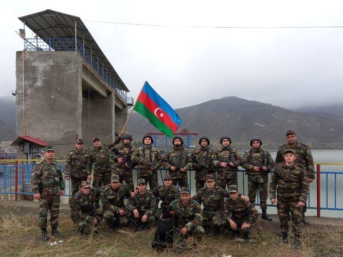 МЧС взяло под охрану водохранилище Суговушан