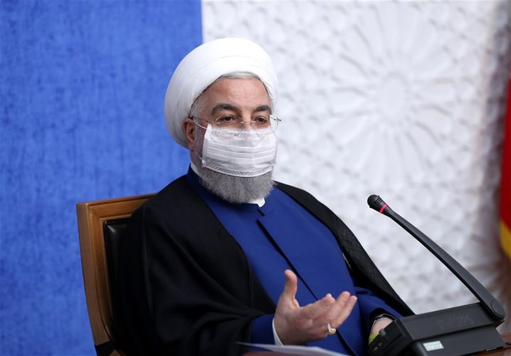 Iran unveils new COVID-19 restrictions