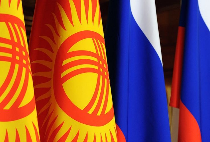 Rusiya Qırğızıstana maliyyə yardımını bərpa edir