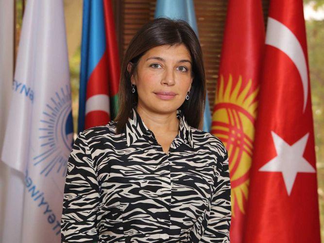 Президент Международного фонда тюркской культуры и наследия направила письмо  Ильхаму Алиеву