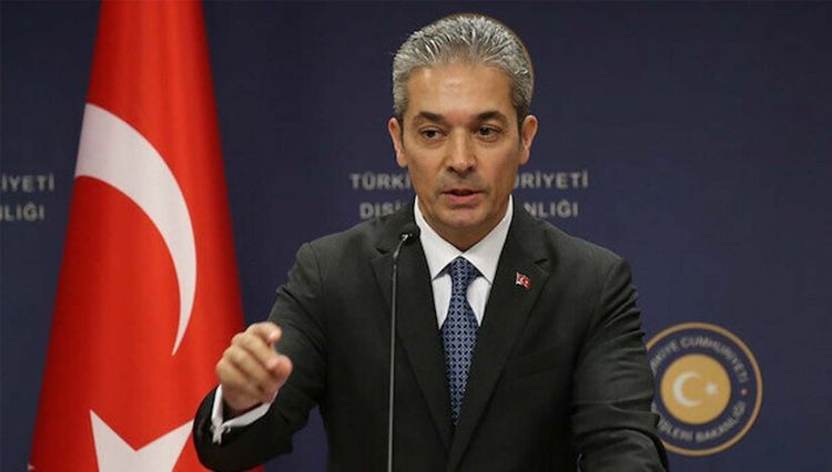 Turkish Foreign Ministry: The UN Human Rights Council's Special Procedures Mechanism are detached from the facts on the ground
