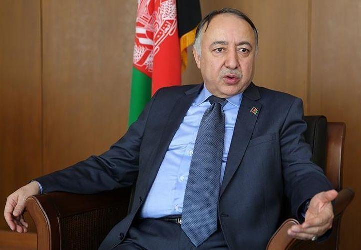 Новый посол Афганистана прибыл в Баку