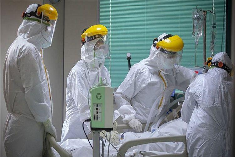 Türkiyədə koronavirusdan daha 92 nəfər ölüb