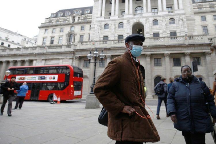Britaniyada koronavirusla bağlı son statistika açıqlanıb