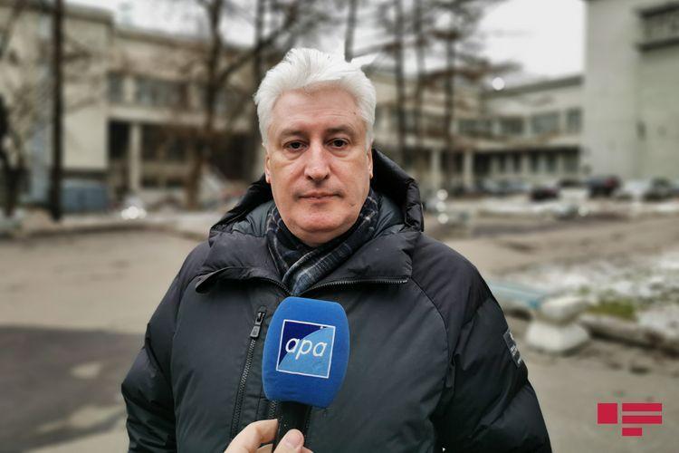Российский эксперт: Капитуляция Еревана в войне - вполне закономерный результат