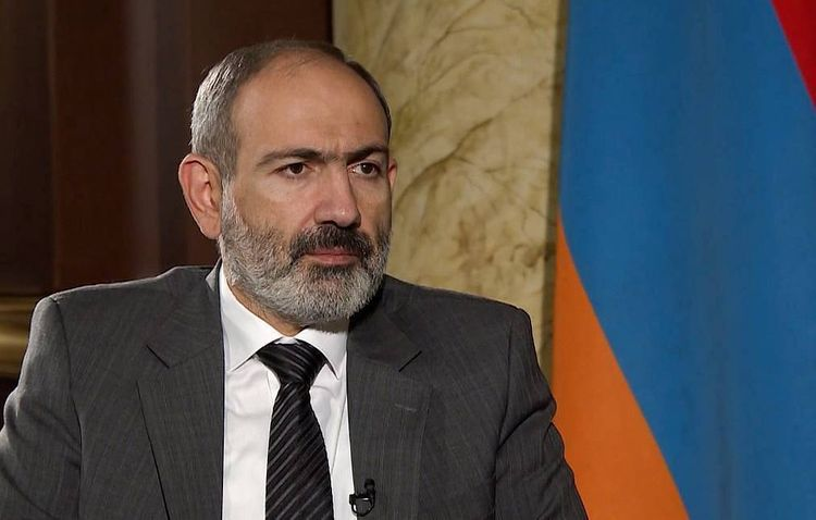 Assassination attempt on Pashinyan stopped